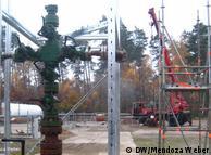 Cerca a Potsdam se encuentra el primer laboratorio de una planta de electricidad geotérmica de Alemania. Los experimentos finalizarán en el 2015.