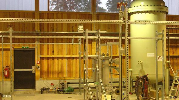 Alternatywą mogłaby być energia geotermalna. Pod Poczdamem do końca 2015 r. trwa faza eksperymentalna