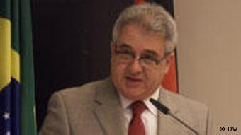 Augusto Coutinho brasilianischer Politiker Mietglied des brasilianischen Bundesparlamentes
