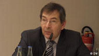 Christian Ruck MdB stellv Vorsitzender der CDU/CSU-Fraktion im Bundestag