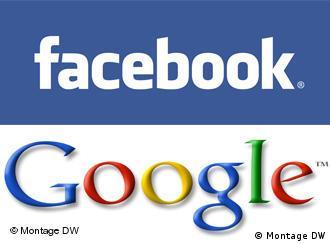 گوگل و فیس بوک از رقابت تا خصومت