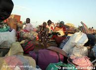 جنگ سودان