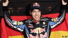 Sebastian Vettel Weltmeister