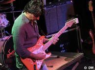 آرش سبحانی در کنسرت کیوسک در کلن در نوامبر سال ۲۰۱۱