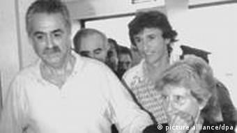 Abraham Serfaty Marokko Regimekritiker