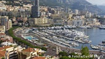 Yachten im Hafen von Monaco (Foto: Fototalia)