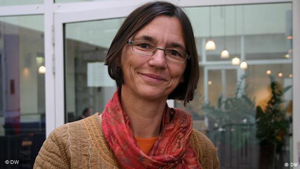 Deutschland Berlin Fachtagung Carolin Callenius