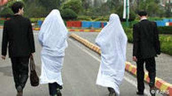 Heirat Iran 2010