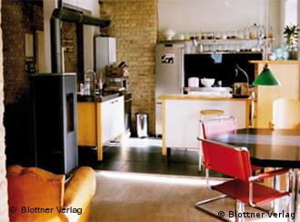 Living At Home Verlag panoramic views of apartments bring closer to home culture