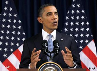 Se espera un papel de liderazgo de Obama. (Archivo)
