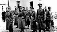 Deutschland Israel Nazi NS-Täter Samuel Kunz gestorben