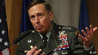 David Petraeus (Foto: AP)