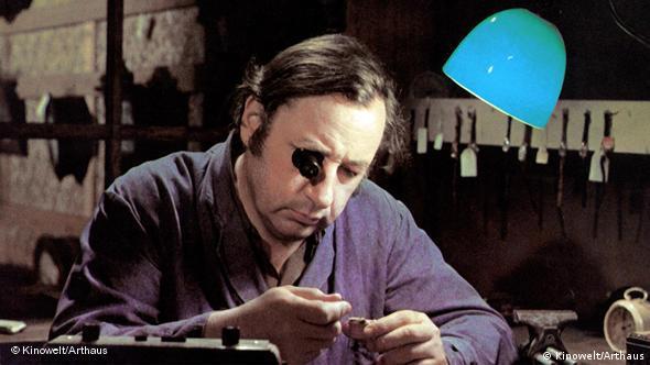 Philippe Noiret in dem Film Der Uhrmacher von St. Paul (Foto: Kinowelt)