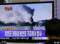 朝鲜半岛局势再度紧张