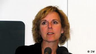 Connie Hedegaard (Foto: DW)