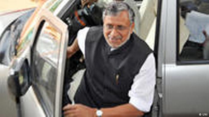 Sushil Kumar Modi (UNI)