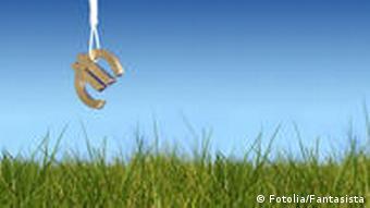 Finanzkrise Euro