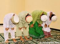 Ислямът проповядва милост