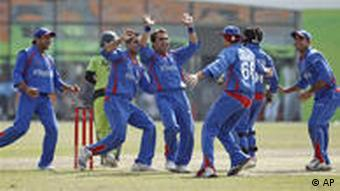 Afghanistan vs Pakistan Cricket Asian Games