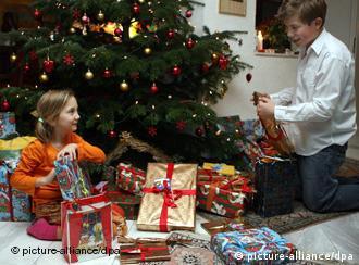 Muitos conhecem as tradições alemãs atráves dos filhos