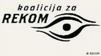 Logo REKOM (REKOM)