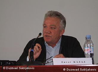 Enver Kazaz
