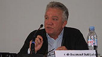 Kazaz: Međunarodna zajednica nije doprinijela smanjenju nacionalizama, naprotiv.
