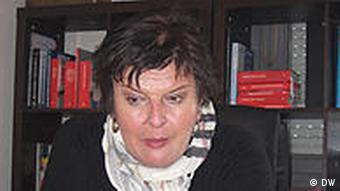 Ljubica Matijević Vrsaljko
