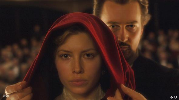 Szene aus dem Film The Illusionist FLASH Galerie