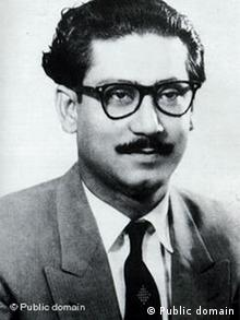 Mujibur Rehman Bangladesch