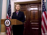 وزیر خارجه  آمریکا گفت  که آمریکا نمیتواند توافق صلح را بر طرفین تحمیل کند،