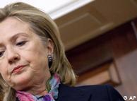 هیلاری کلینتون: انتشار اسناد ضربه به منافع ملی آمریکا و حمله به  جامعه جهانی است