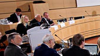 Новый закон предусматривает переговоры за круглым столом