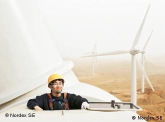 Recursos renovables: todavía falta la perspectiva global.