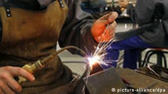 Qualifizierung Zuwanderung Deutschland Arbeitsmarkt