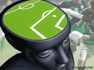 Phrenology-soccer graphic