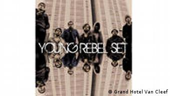 Cover Young Rebel Set