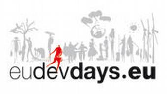 Logo European Development Days