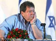 بنیامین  بنالیزر، وزیر بازرگانی اسرائيل