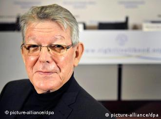 Erwin Kräutler, ganador del Premio Nobel Alternativa por defender los derechos de los Xingú.