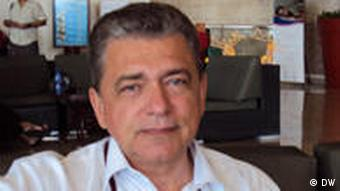 Cancun Klimakonferenz 2010