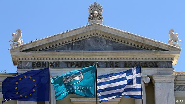 Jahresrückblick 2010 International April Finanzkrise Griechenland