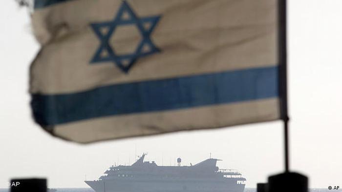 Jahresrückblick 2010 International Juni Gaza Schiff