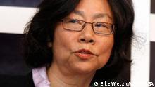 Tienchi Martin-Liao (* in Nanjing, China) ist eine chinesische Autorin und Übersetzerin; seit 2009 ist sie die Vorsitzende des PEN Centers in Taipei.