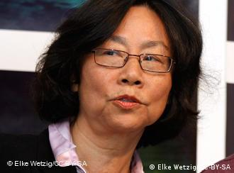 Tienchi Martin-Liao is president of the Independent Chinese PEN Center, a position that Liu Xiaobo has also held