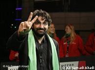 علی  صمدیاحدی، کارگردان ایرانی