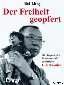 Cover Der Freiheit geopfert