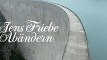 CD-Cover Jens Friebe - Abändern 2010