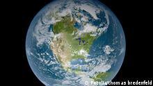 Erdball Globus