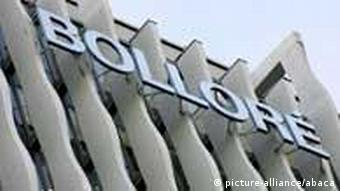 Le Groupe Bolloré fait la majeure partie de ses investissements en Afrique. Bolloré Africa Logistics, est le leader du transport et de la logistique sur le continent.